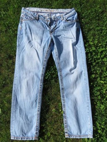 Gebrauchte Herrenjeans von Camp David New Connor Comfort fit