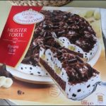 Test der Coppenrath & Wiese Banana Split  Torte