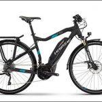 Preisvergleich E-Bike 2017 – Haibike E-Bike SDURO Trekking 5.0