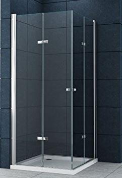 Eckeinstieg Duschkabine Dusche VIGO