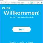 Mehr Datenschutz im Internet – der Cliqz-Browser
