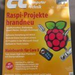 PC Zeitschrift ct – c't magazin für computer technik – 05.08.2017 c't 17/2017