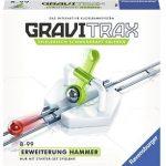 Die GraviTrax Kugelbahn Erweiterung: Hammerschlag – Kaufen, Test, Video und Erfahrungen