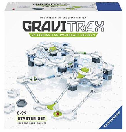 gravitrax-kugelbahn Starterset