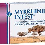 Erfahrung mit Naturheilmittel Myrrhinil Intest bei CED Colitis ulcerosa