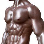 Muskelmasse aufbauen und gleichzeitig Körperfett reduzieren