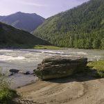 Reisetipp: Urlaub im sibirischen Altai-Gebirge