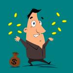 Legal Geld verdienen und reich werden – 6 Tipps
