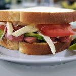 Wie man zu jeder Tageszeit professionelle Sandwiches zaubert