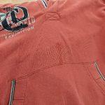 4 Tipps alte Fettflecken entfernen – Was hilft wirklich gegen alte Fettflecken auf einem Baumwolle Hoodie?