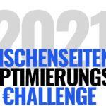 Nischenseiten-Optimierungs-Challenge 2021