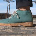 Vegane Schuhe kaufen – Darauf würde ich achten