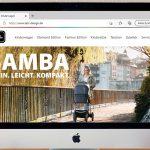 Kinderwagen von ABC Design – Eure Erfahrungen und Bewertungen